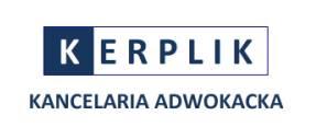 Kancelaria adwokacka – Adwokat Prawnik Jacek Kerplik