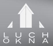 Okna Luch