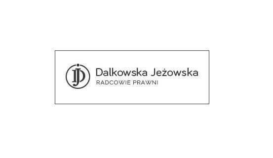 Dalkowska Jeżowska – kancelaria radców prawnych