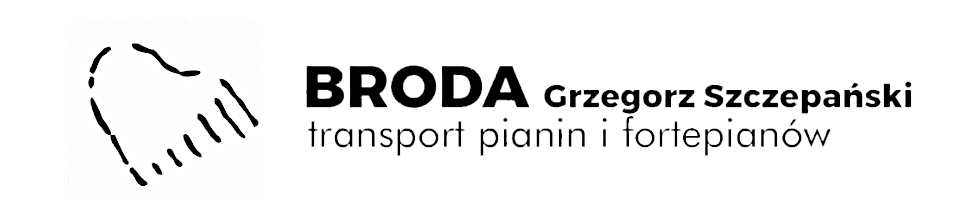 BRODA Transport Fortepianów