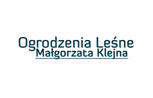 Ogrodzenia Leśne – Małgorzata Klejna